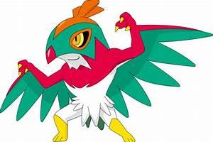 Hawlucha Images   Pokemon Images