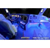 2012 Freightliner Revolution Concept  Truck Review Top