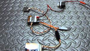 Binding Spektrum Receiver  U0026 Tm1000