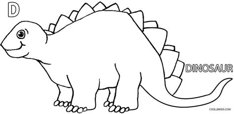 printable dinosaur coloring pages for cool2bkids 495   Dinosaur Coloring Pages for Kids