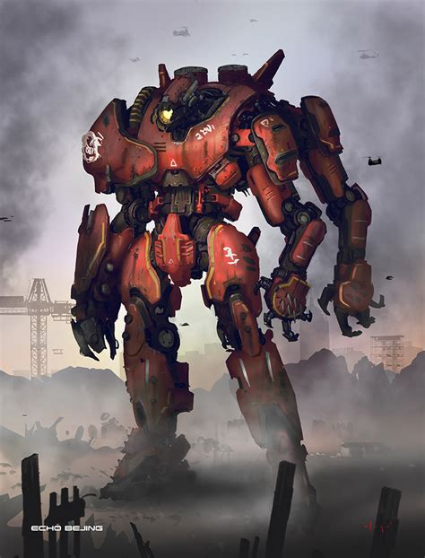 Concept Art Roundup Pacific Rim Epic Mickey 2 God Of