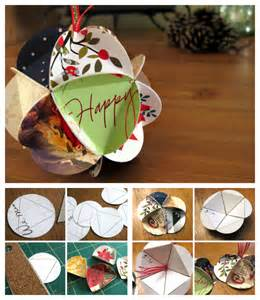 what to do with all those christmas cards diy cozy home