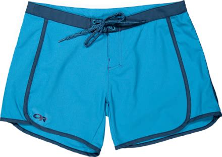 outdoor research buena board shorts womens rei outlet
