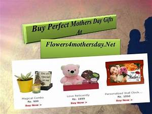 Buy Perfect Mothers day gifts