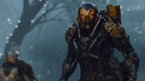 Electronic Arts Teases 'anthem' Reveals For Ea Play  Variety