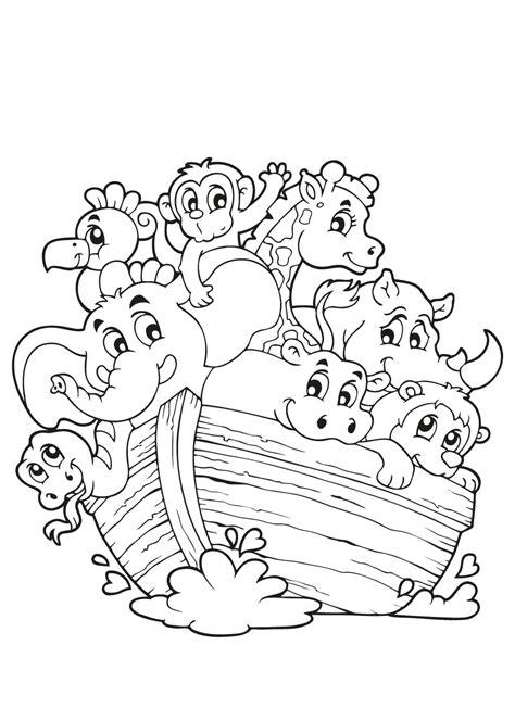 Hertogjan Kleurplaat gratis kleurplaten voor peuters dieren