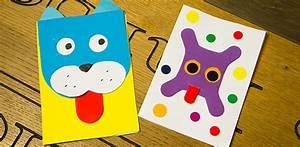 Basteln Mit Kindern 5 Geburtstag : freche karten basteln mit gratis b gen zum ausdrucken ~ Whattoseeinmadrid.com Haus und Dekorationen