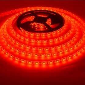 Ruban Led Rouge : ruban led qualit pro pas cher prix discount inovatlantic ~ Edinachiropracticcenter.com Idées de Décoration