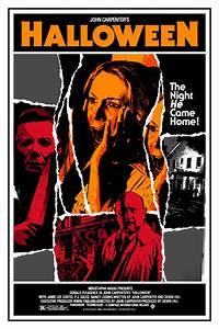 The Horrors of Halloween: HALLOWEEN (1978), HALLOWEEN 6 ...