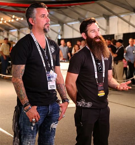 what channel does gas monkey garage come on directv richard rawlings of gas monkey garage on fast n loud tv