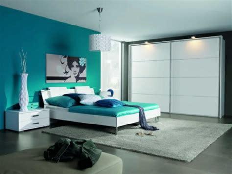 Wandgestaltung Für Schlafzimmer by Wohnideen Schlafzimmer Farbgestaltung