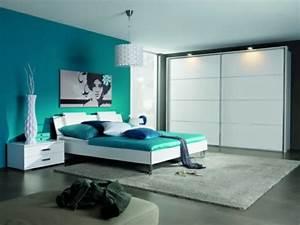 Schlafzimmer Beispiele Farbgestaltung : schlafzimmer ideen farbgestaltung ~ Markanthonyermac.com Haus und Dekorationen