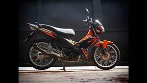 The Honda Rs 125 Fi