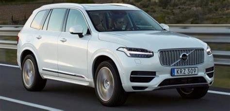 volvo jeep 2015 yeni 2015 volvo xc90 fiyat listesi belli oldu