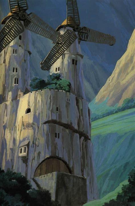 hayao miyazaki art studio ghibli iphone wallpapers