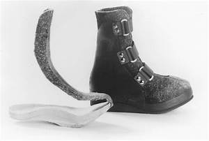 Therapeutic Footwear For The Neuropathic Foot  An