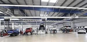 Aramis Auto Donzere : une deuxi me usine de reconditionnement pour aramis auto ~ Medecine-chirurgie-esthetiques.com Avis de Voitures