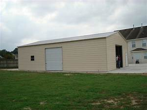 Kansas KS Metal Garages Barns Sheds And Buildings