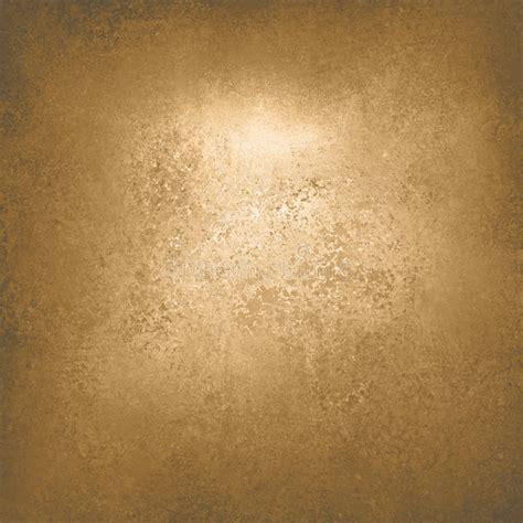 Abstract Gold Background Luxury Rich Vintage Grunge