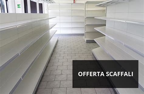 scaffali metallici per negozi arredamenti per negozi scaffali per negozi pannelli