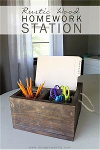 15 Back-to-School Projects {DIY Ideas} - EverythingEtsy com