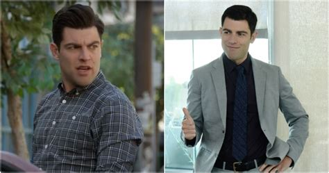 New Girl: 10 Things That Make No Sense About Schmidt ...