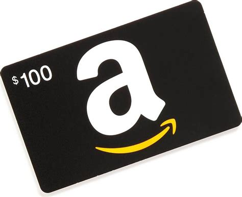 Get your egift card now! Giveaway: $100 Amazon Gift Card