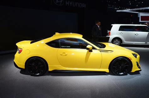 2015 Scion Fr-s Release Edition 1.0 Starts At ,760