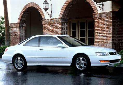 1996 Acura Cl by Acura Cl 1996 2000 Photos