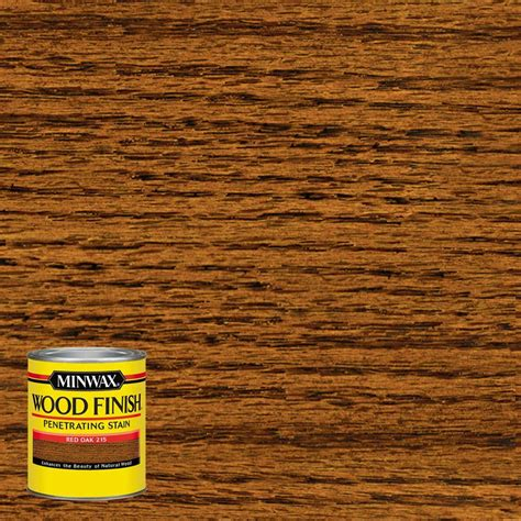 unfinished white oak flooring home depot minwax 8 oz wood finish oak based interior stain
