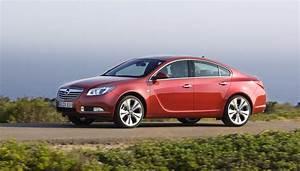 Opel Insignia 2012 : 2012 opel insignia ~ Medecine-chirurgie-esthetiques.com Avis de Voitures