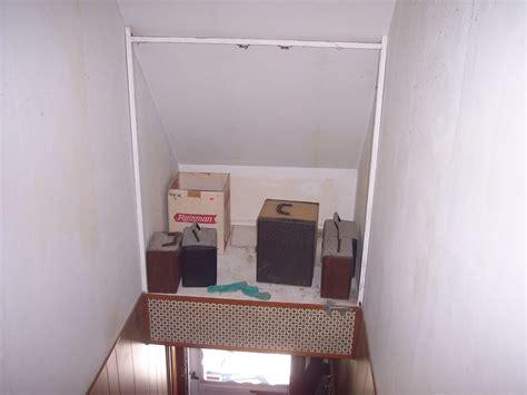 extra bit  storage  stairs karin flickr