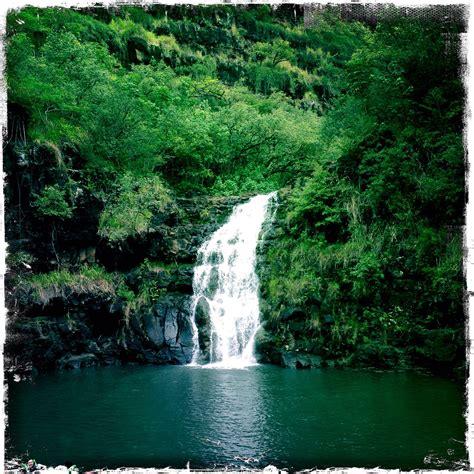 Waimea Falls Oahu North Shore Travel And Places I Have