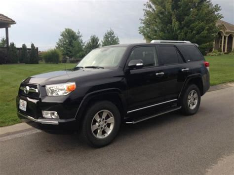 4runner Sr5 Sport Utility 4-door In New