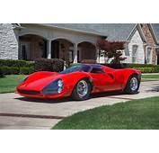 1 Of 3 Ferrari Thomassima II Hits EBay For $9 Million