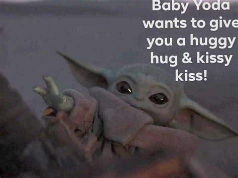 Pin by Terri Folkins on Baby Yoda in 2020 | Yoda funny ...