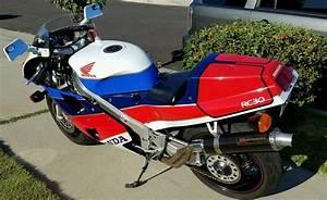 Honda Rc 30 : craigslist deal o the day 1990 honda rc30 ~ Melissatoandfro.com Idées de Décoration