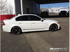 BrianE90's 2008 BMW 335xi BIMMERPOST Garage