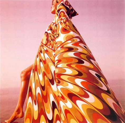 clothing prints design emilio pucci alexis antuna