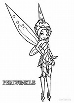 HD Wallpapers Disney Fairies Pixie Hollow Coloring Pages