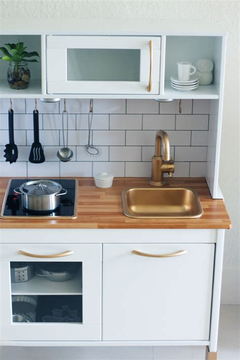 ikea kitchen makeover la mini cuisine ikea duktig 1791