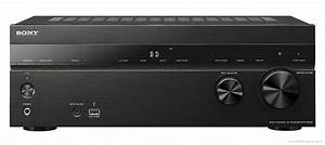 Sony Str-dh740 - Manual - Multi-channel Av Receiver