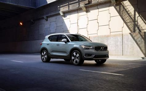 volvo completes global crossover lineup
