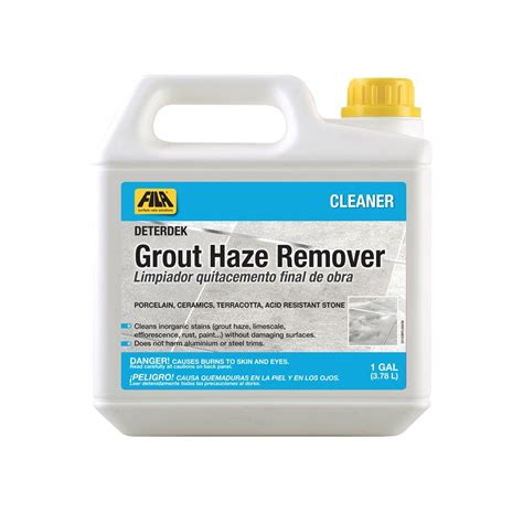 fila deterdek 1 gal hard surface floor cleaner