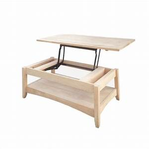 unfinished bombay coffee table with lift top ot 4tcl With unfinished lift top coffee table