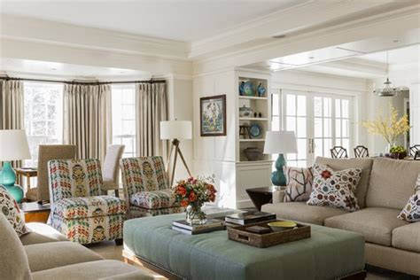 Flowy New England Interior Design R55 About Remodel