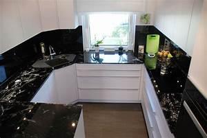 Küche Schwarz Hochglanz : referenzen k chen von negele ~ Michelbontemps.com Haus und Dekorationen