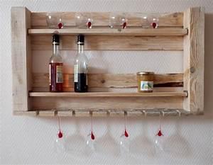 Muebles con palets de madera GTI Arquitectos