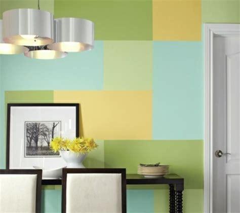 Wand Muster Streichen by Die 25 Besten Ideen Zu Wand Streichen Muster Auf
