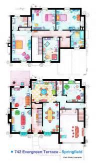 home floor plans house of family both floorplans by nikneuk on deviantart